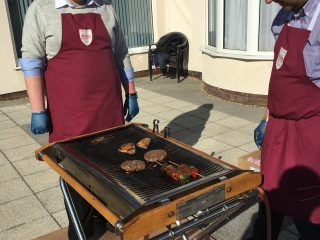 North West Q Guild BBQ Competition