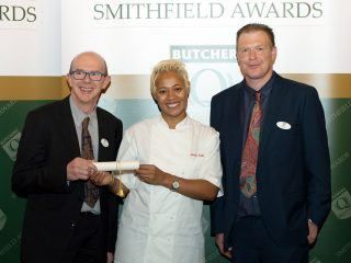 Smithfield Awards 2015