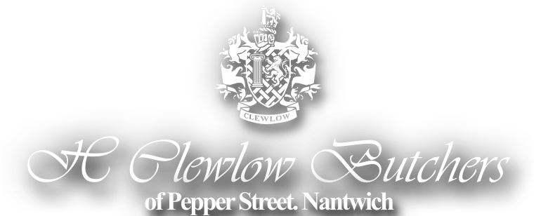 H. Clewlow Butchers