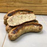 Dabber Sizzler Sausage